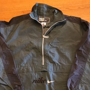 Vintage Nike Authentic Athletic Windbreaker